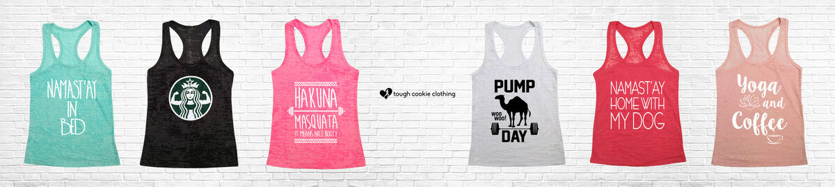 Tough Cookie Clothing