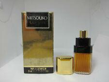 MITSOUKO GUERLAIN   8 ml 0.13 oz Parfum Perfume 20Feb02