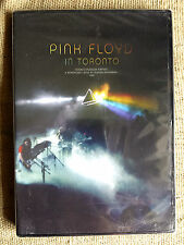 Pink Floyd ‎– In Toronto - DVD  SEALED