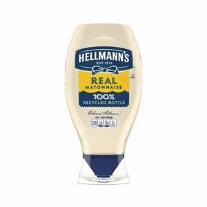 Hellmann's Real Mayonnaise 20 fl oz