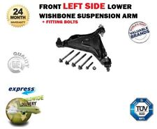 FOR VOLVO 850 2.5 TDI 1995-1996 FRONT LEFT SIDE LOWER WISHBONE SUSPENSION ARM