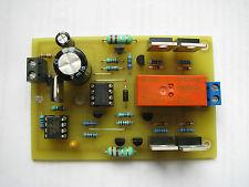 DCC Auto reverse module