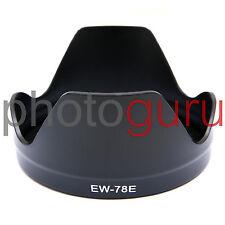 Paraluce compatibile EW-78E per Canon EF-S 15-85mm f/3.5-5.6 IS USM 15-85 EW 78E