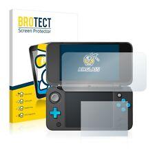 AirGlass VITRE PROTECTION VERRE pour New Nintendo 2DS XL