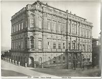 Perugia, Anderson, Großes Original-Photo um 1910