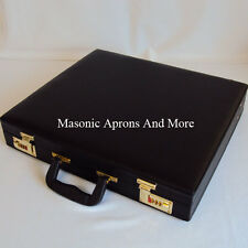 Masonic Regalia Case / Medium – Brand New(MA5200-A)
