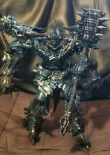 Custom weapon for transformers studio series 07 grimlock(no fig incl)dinobot