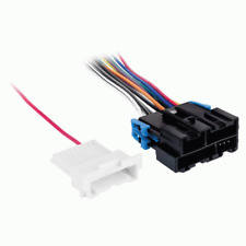 Metra 70-1859 Amplifier Interface Harness For 99-02 Gm Trucks/Suv W/ Amp System