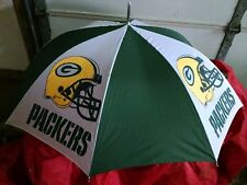 Green Bay Packers Game Day NFL UMBRELLA - GO PACK GO!
