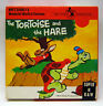 Walt Disney Home Movies, The Tortoise and the Hare, Super 8 Film, 45 m, S/W, st.