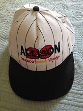 DAVEY ALLISON #28 VINTAGE HAT - TEXACO HAVOLINE RACING- OFFICIAL FORD MOTORSPORT