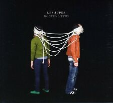 Les Jupes - Modern Myths [New CD] Canada - Import