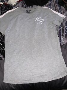 Mens Beck And Hersey Tshirt Xl