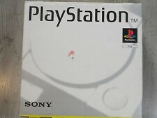 CONSOLE PS1 PLAYSTATION 1 COMPLETO SCATOLA SCPH-5502C