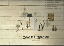 Catalogue Dialma Brown Décoration 03 REF E11 @