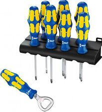 Wera Kraftform Limited edition Sweden + bottle opener