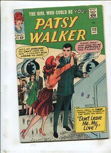 PATSY WALKER #123 - DON'T LEAVE ME, MY LOVE! - (6.5) 1965