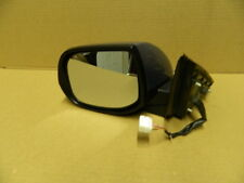 ACURA TSX LH POWER DOOR MIRROR drivers side 2009-2014  6  WIRE