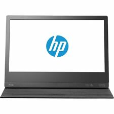 "HP Business U160 15.6"" LED LCD Monitor - 16:9 - 12 ms"