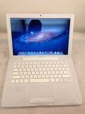 "Apple MacBook 13.3"" 2.16GHz 2GB Ram 160GB HDD Lion See Full Description"