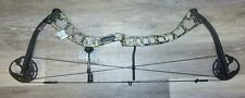 "Elite Enlist 29½"" Right-Hand 50# to 60# Compound Hunting Bow"