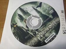 "DVD  "" VAN HELSING  - HUGH JACKMAN KATE BECKINSALE DA EDICOLA - (142)"