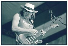 Refrigerator Magnet- 2 1/2 X 3 inches - Stevie Ray Vaughan