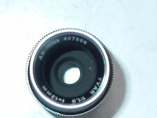 Kern YVAR 13mm/1.9 #407508 coated lens  Dmt m15  lens for Pentax Q Q10 Q7 Q-S1