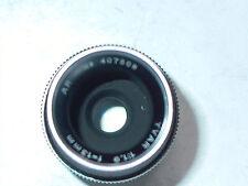Kern YVAR 13mm/1.9 #407508 coated lens  Dmt m15  lens for Pentax Q Q10 Q7 Q-S1