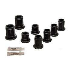 Energy Suspension Control Arm Bushing Kit 8.3108G; Black for Toyota Pickup 4WD