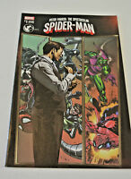 Peter Parker the spectacular Spiderman #1 Variant-NM! Unknown Comics Exclusive