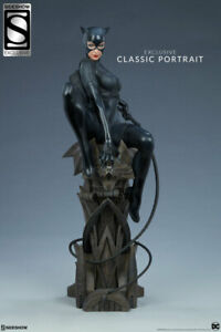 Sideshow Collectibles: Premium Format - Catwoman (300678)