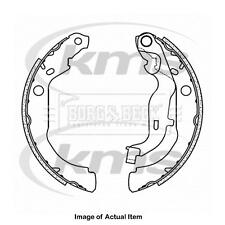 New Genuine BORG & BECK Brake Shoe Set BBS6507 Top Quality 2yrs No Quibble Warra