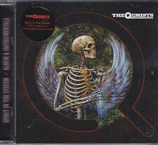 THE QEMISTS SPIRIT IN THE SYSTEM [ALBUM & INSTRUMENTALS] RARE PROMO 2xCD