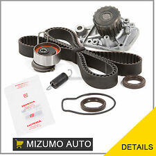 Timing Belt Kit Water Pump Fit 01-05 Honda Civic 1.7L SOHC D17A