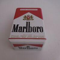 Boite coffret étui cigarettes MARLBORO PHILIP MORRIS RICHMOND USA N4207