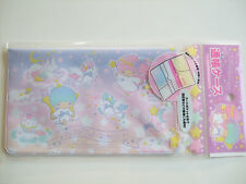 NEW!! Sanrio Little Twin Stars Kawaii Card Case/Kiki & Lala/Type B