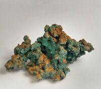 Native copper specimen, Morocco, 115 grams!!