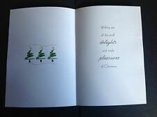 10 Christmas Card Inserts (4)
