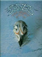 """Eagles - Their Greatest Hits 1971-1975 12 """" LP (l9846)"""