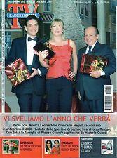Radiocorriere Tv.Paolo Fox, Monica Leofreddi & Giancarlo Magalli,Tony Cucchiara