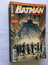 PANINI COMICS DC LOT 7 BATMAN UNIVERSE 2011 EXTRA