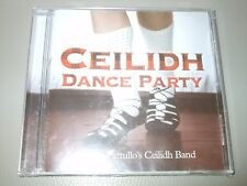 Gordon Pattullo Ceilidh Band - Ceilidh Dance Party (CD) 17 Tracks - New & Sealed