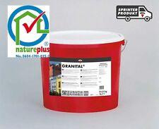 KEIM Granital® Dispersions-Silikatfarbe 25 kg weiß -hochdeckend, vergilbungsfrei