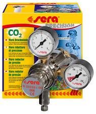 sera flore CO2-Druckminderer für außen liegendes Ventil, 1 St.