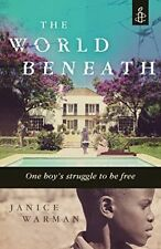 The World Beneath, New, Warman, Janice Book