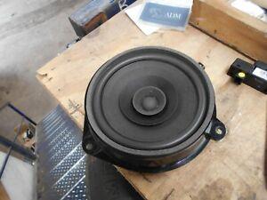 Jaguar X-Type Audio Door Speaker. 1X43-18808-AB. 2001-2008