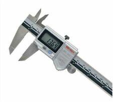 "Genuine Mitutoyo 500-752 Coolant Proof Digital Caliper 150mm 6"" Australian Stock"