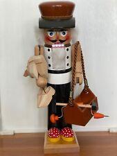Steinbach Nutcracker The Wooden Shoemaker 1983