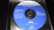 Dell XPS 600 ResourceCD (P/N: TC054)